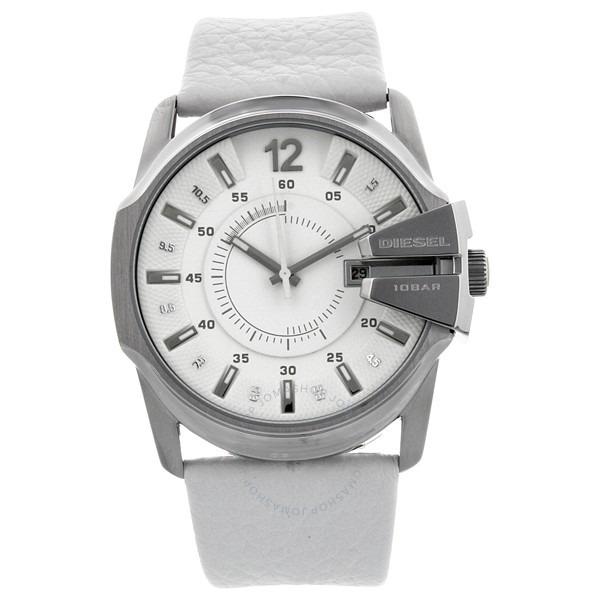 49b4a1dbd97d Reloj Diesel Blanco - S  120