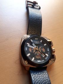 af848eb59eee Correas Reloj Diesel Dz1555 - Joyas y Relojes en Mercado Libre México