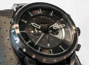 e96fbbfccc64 Extensible De Piel Para Reloj Diesel - Joyas y Relojes en Mercado ...
