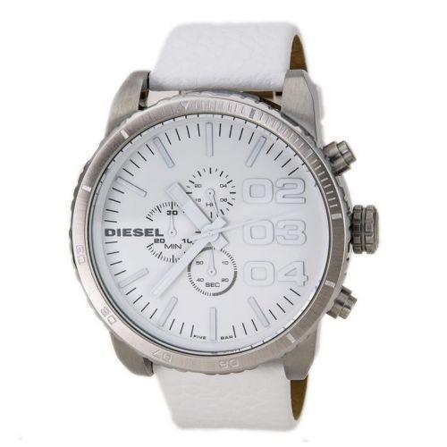 289265cd1d1c Reloj Diesel Double Down Dz4268 Hombre -original - Vtc Watch ...