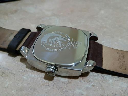 reloj diesel dz-1654