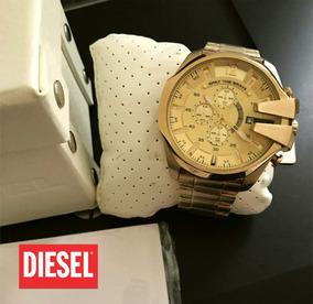 25269c58b5ab Reloj Diesel Hombre Dz4360 en Mercado Libre Perú
