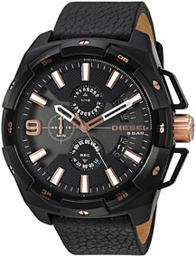 a325357fbdcc Reloj Diesel Five Bar Negro Dz 4235 - Relojes en Mercado Libre Chile