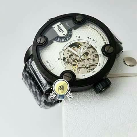 6a41f892a21e Reloj Diesel Dz 7292 -   175.000 en Mercado Libre