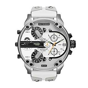 32873267cf70 Reloj Diesel Blanco en Mercado Libre Chile
