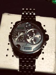 96f823c9731d Reloj Diesel Dz Usado Hombre - Relojes