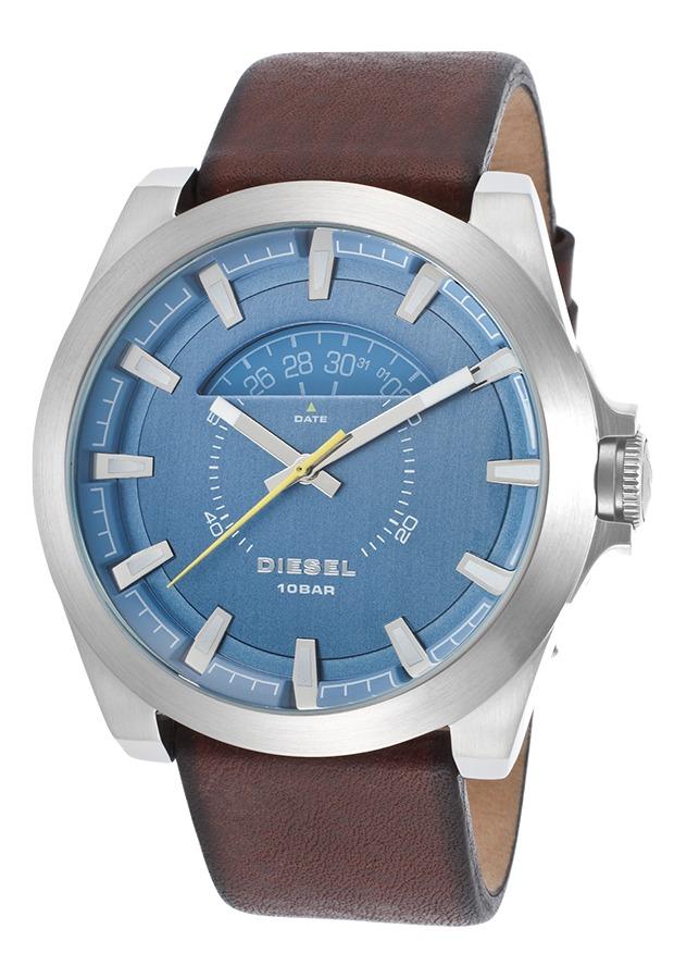 994a986a421d reloj diesel dz1661 caballero hombre original nuevo en caja. Cargando zoom.