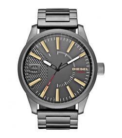 e85437af1ee7 Relojes Hombre Reloj Diesel Dz 4308 Nuevo - Relojes en Mercado Libre México