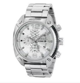 4dbbfb8ee50f Reloj Nuevo Diesel Mens Watch Dz1295 - Relojes Diesel en Mercado ...