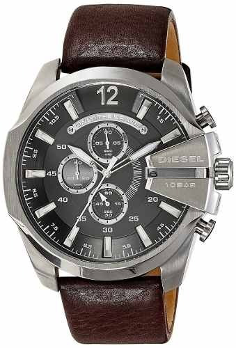reloj diesel dz4290 marrón