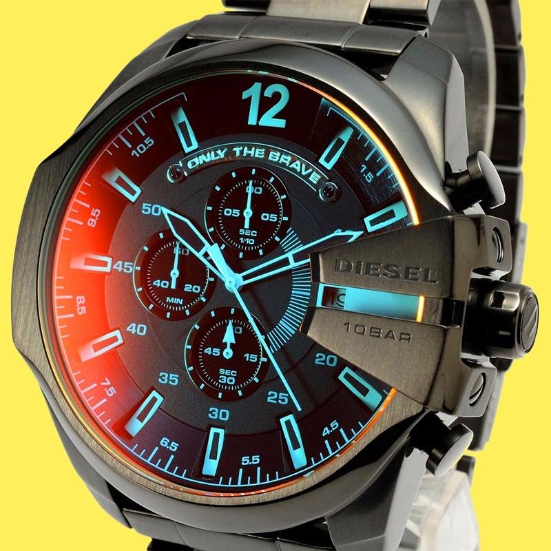 261b14d54ca0 reloj diesel dz4318 hombre entrega inmediata el mas barato! Cargando zoom.
