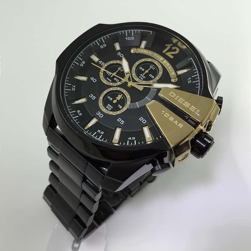 1996602d5116 reloj diesel dz4338 original nuevo en caja. Cargando zoom.