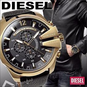 0f98c243bb90 Reloj Kingmaster Con Diamantes Genuino - Relojes Pulsera Diesel en Mercado  Libre Perú