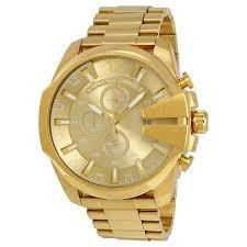 989ff6f0e9dc Reloj Diesel Dorado - Relojes Diesel para Hombre en Mercado Libre Colombia