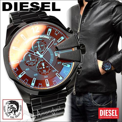 reloj diesel dz4360 - dz7279 - dz4318  originales nuevo caja