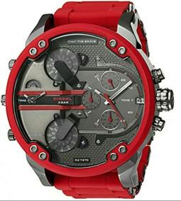 5750ac312937 Reloj Diesel Rojo - Reloj para de Hombre Diesel en Mercado Libre México