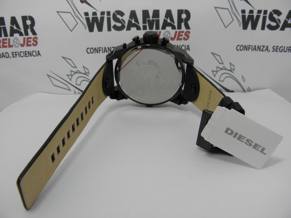 f52a198595c7 Reloj Diesel Dz7193 100% Original Envío Gratis -   899.000 en ...