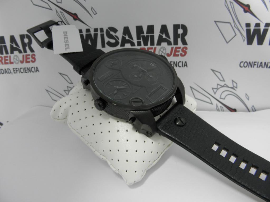 cbd3d5def472 Reloj Diesel Dz7193 100% Original Envío Gratis -   899.000 en ...