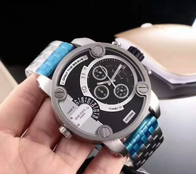219fa6df6769 Reloj Diesel Dz7256 - Reloj para de Hombre en Mercado Libre México