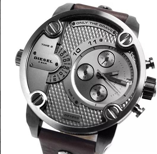 155a16fe89c0 Reloj Diesel Dz7259 -   12.900 en Mercado Libre