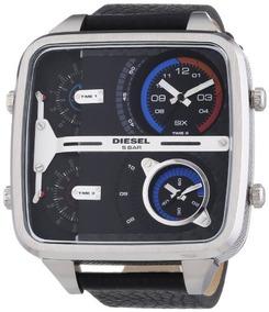 367d7093a92f Diesel Plus Relojes Masculinos Deportivos - Relojes Pulsera en Mercado Libre  República Dominicana