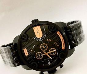 3fb418ad72c4 Reloj Diesel Little Daddy - Joyas y Relojes en Mercado Libre México