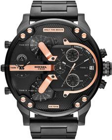 506663a61fe6 Relojes Trujillo Diesel - Joyas y Relojes en Mercado Libre Perú