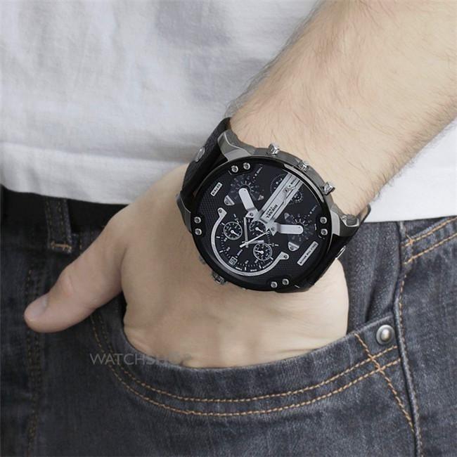 62d0eb7cc2b4 Reloj Diesel Dz7313 Mr. Daddy - 100% Nuevo Y Original - S  999