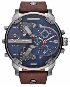 23677fcbd949 Reloj Diesel Ironside Relojes - Joyas y Relojes en Mercado Libre Perú