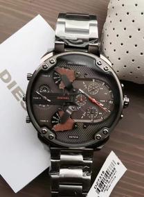 642d77bbfd42 Diesel 3 Bar Reloj Dz7315 - Relojes en Mercado Libre Colombia