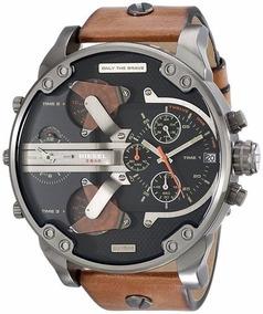 10374e3817d6 Reloj Diesel Dz4305. Nuevo 100%original - Reloj para de Hombre en Mercado  Libre México