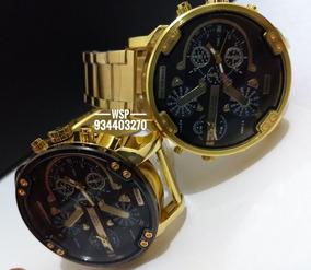 221a8019c3e4 Reloj Dziner Dz 2653m - Ropa y Accesorios en Mercado Libre Perú