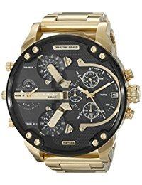 03ebce5401d8 Reloj Diesel Dz7333 En Acero Inoxidable Para Hombre -   1.150.900 ...