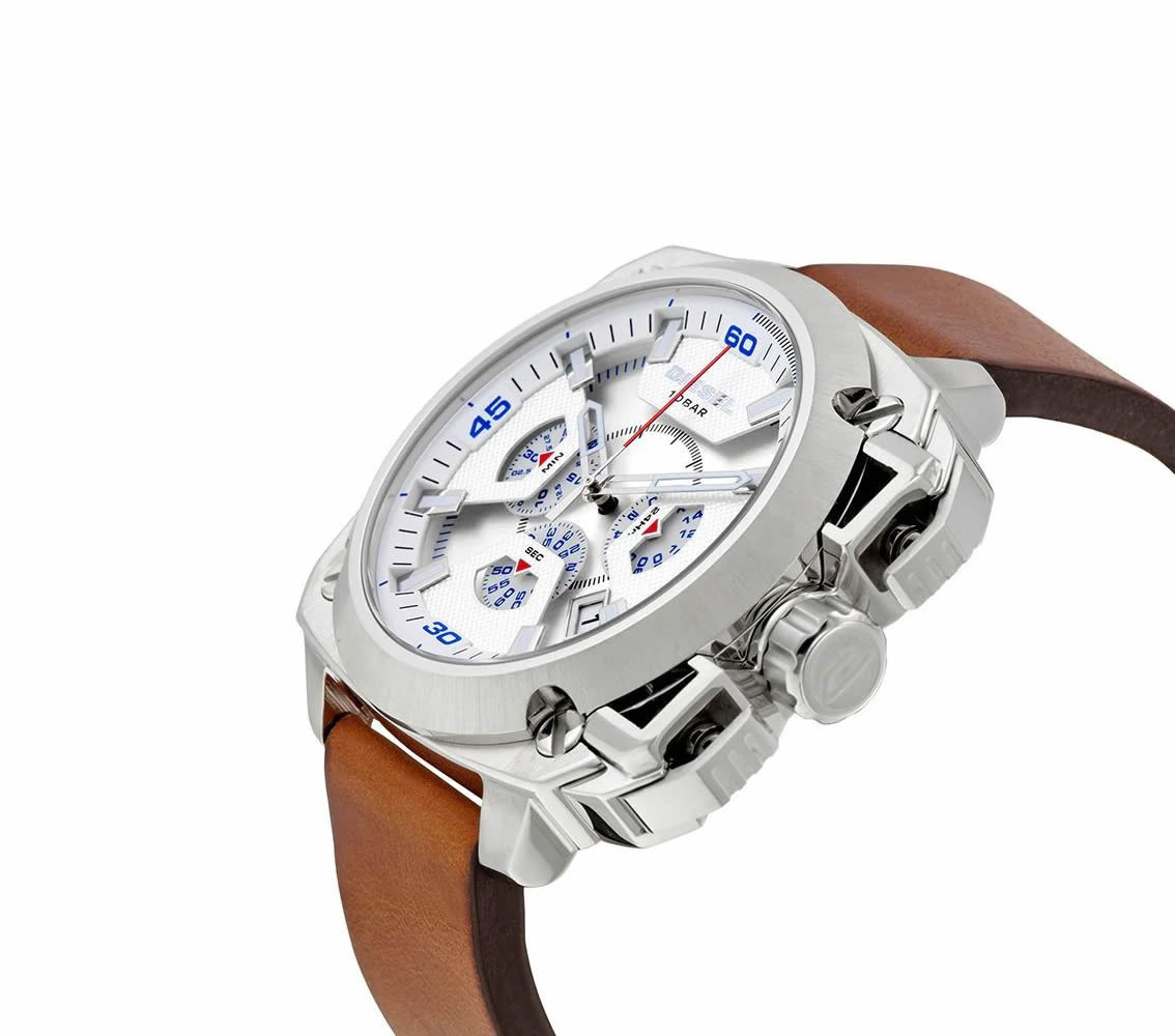 c14e7c221796 reloj diesel dz7357 original hombre. Cargando zoom.