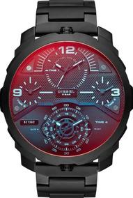 b45355ae9c4b Reloj Diesel Dz 4308 Nuevo - Relojes en Mercado Libre Colombia