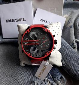 643a4e51307a Diesel Reloj Rojo Relojes - Joyas y Relojes en Mercado Libre Perú