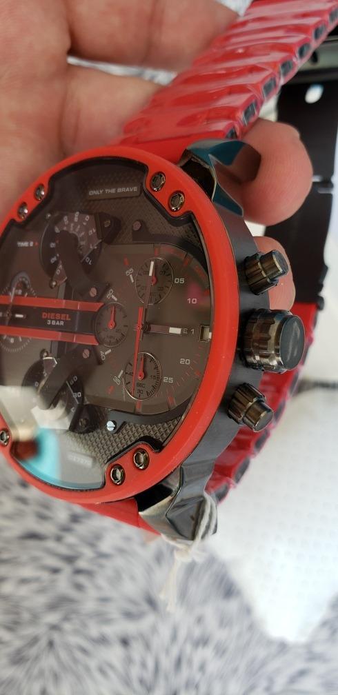 36f3a34eb133 reloj diesel dz7370 mr daddy 2.0 - reloj cronógrafo con corr. Cargando zoom.