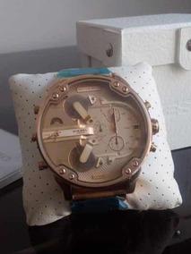 935332c963c2 Reloj Diesel Original Dorado - Relojes en Mercado Libre Colombia