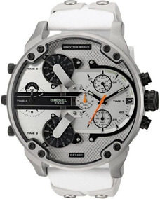 7fb8b7c79696 Reloj Cuero Relojes - Relojes Pulsera Masculinos Diesel en Mercado ...