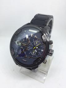 5137c94517ef Reloj Diesel Blanco Dz 1590 - Relojes en Mercado Libre Chile