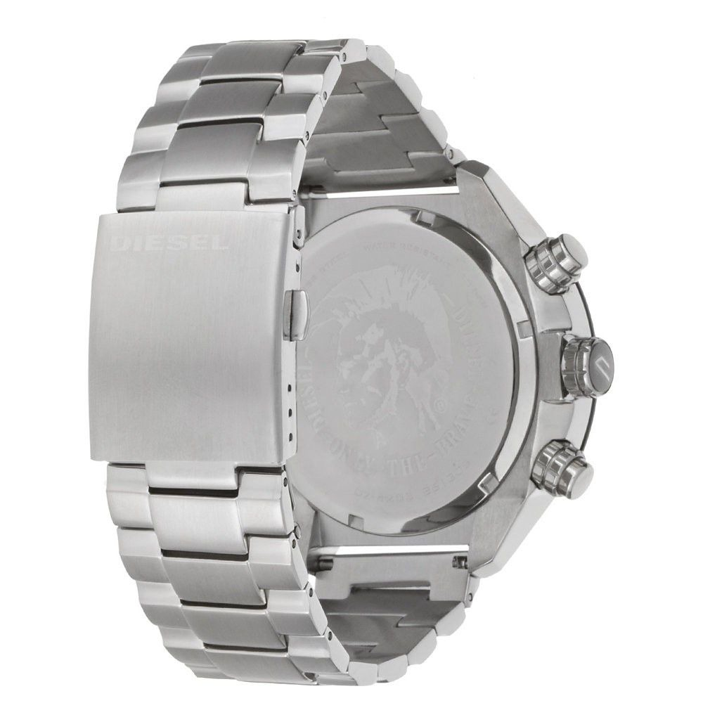 6a3fdb1922d1 reloj diesel acero inoxidable