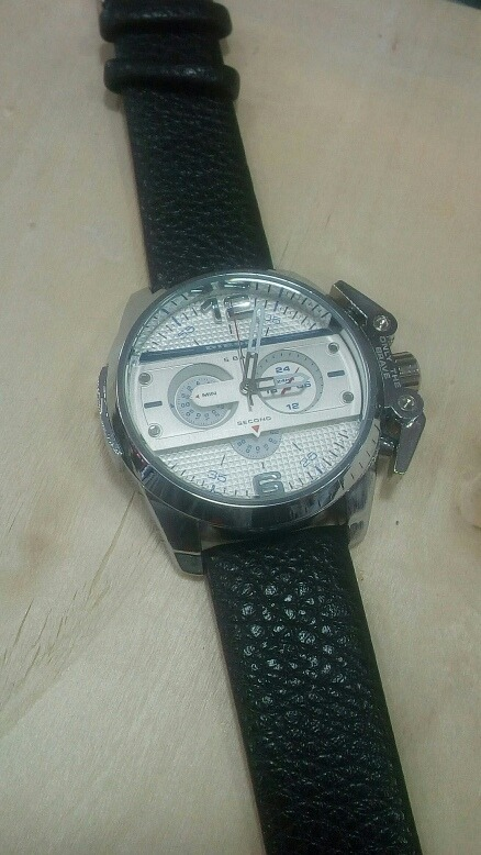 4cb563a829fa reloj diesel hombre dz 5bar no imitacion ksajoo bogota · reloj diesel hombre
