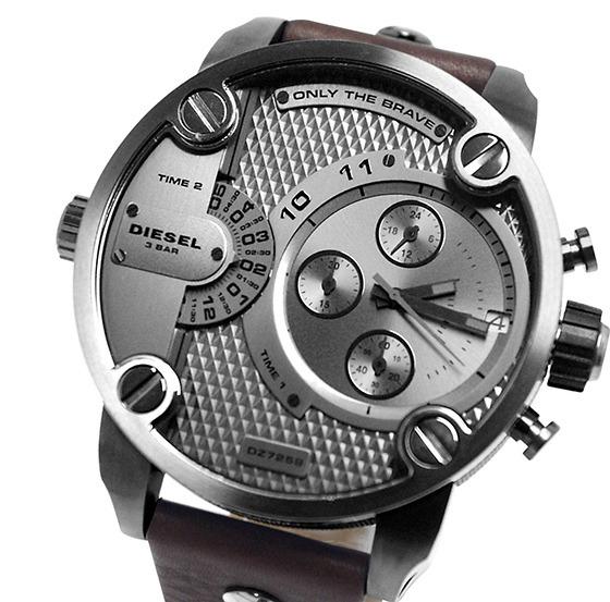 ba9ccbb440c9 Reloj Diesel Hombre Dz 5bar No Imitacion Bogota Colombia -   410.000 en Mercado  Libre