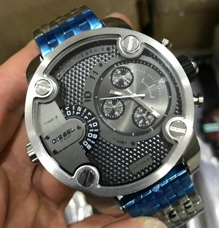 83ba0e7b68e0 Reloj Diesel Hombre Dz 5bar No Imitacion Bogota Colombia -   410.000 ...