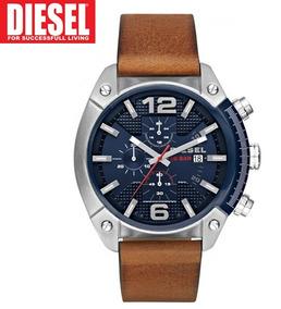 38c8bf15adeb Reloj Diesel Dz4338 A inox - Relojes Pulsera en Mercado Libre Chile