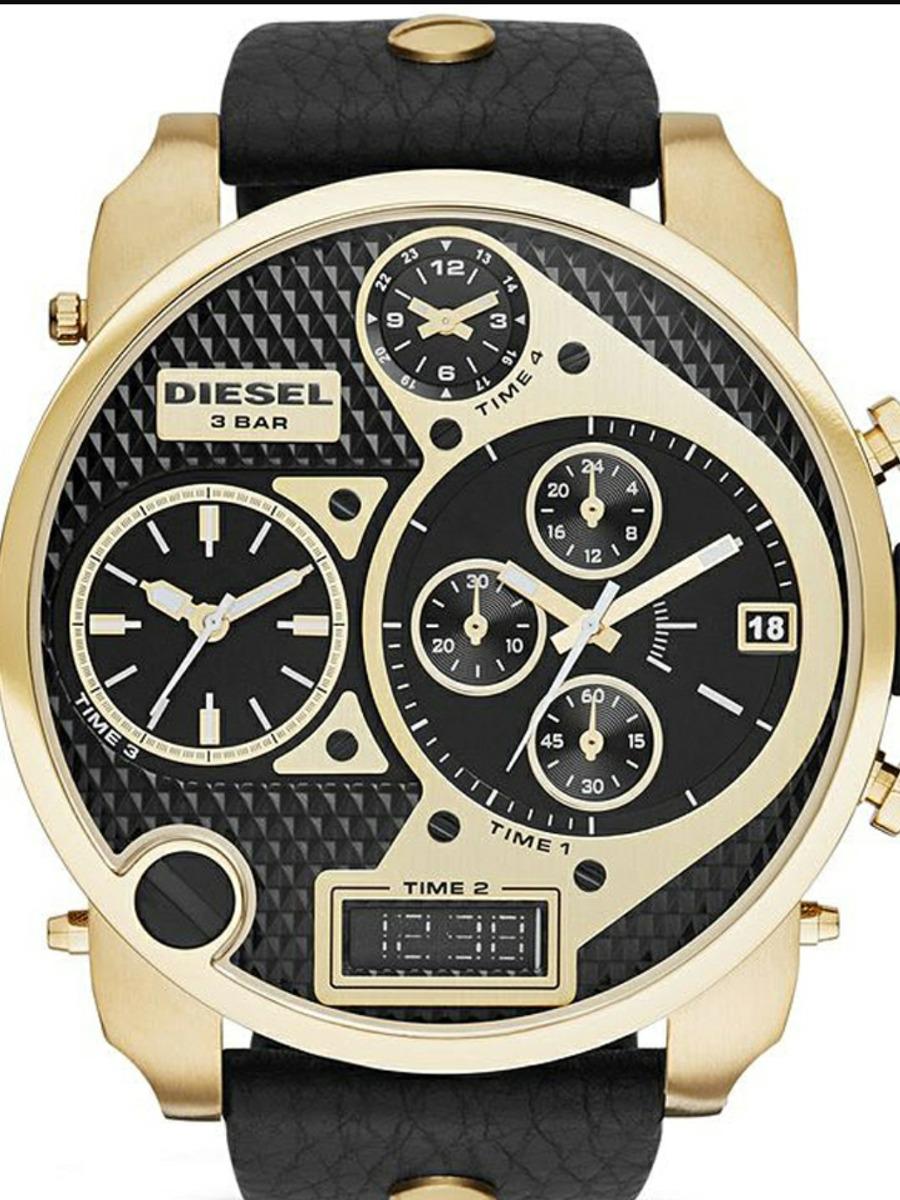 677f51f8ec5a reloj diesel hombre mr daddy dz 7323. Cargando zoom.