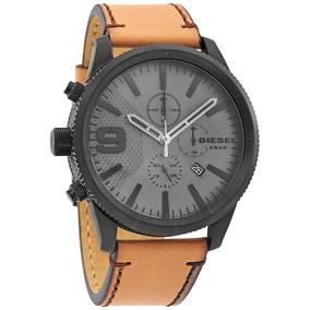 4c06dcdd818c Ramato! Reloj Diesel Dz 1160 Cafe - Reloj para de Hombre en Mercado ...