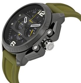 b40e739f67d9 Reloj Diesel Dz1295 Dial Negro 10bar Increible! Sin Usar - Relojes Pulsera  en Mercado Libre Argentina