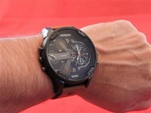 88e07909ed8e Reloj Diesel Ironside Dz7314 Luna De Cristal Tornasolada Ace - S ...