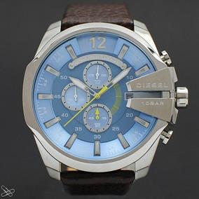 ff454ea578d7 Reloj Diesel Mega Chief - Relojes en Mercado Libre México